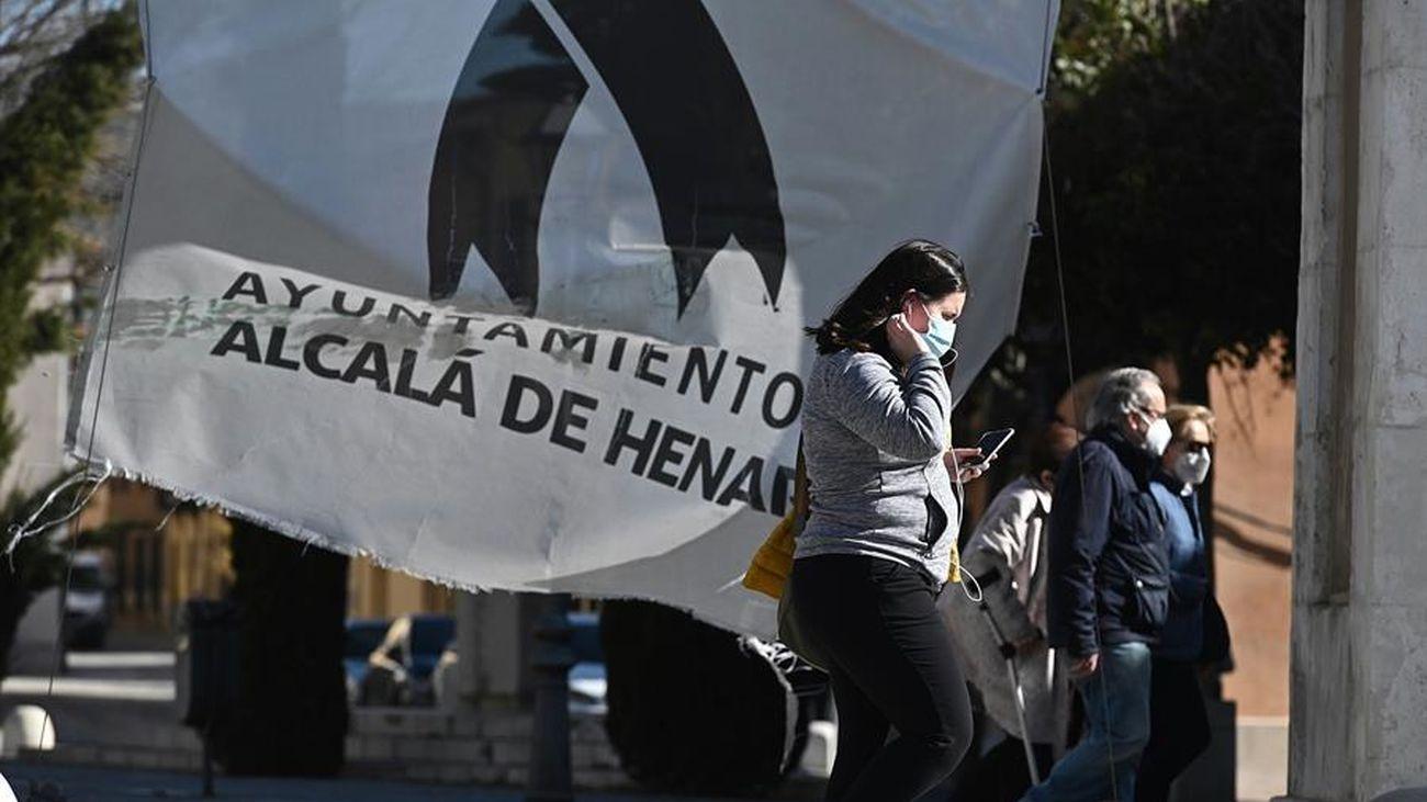 Madrid defiende su plan antiCovid y pide respeto a sus medidas