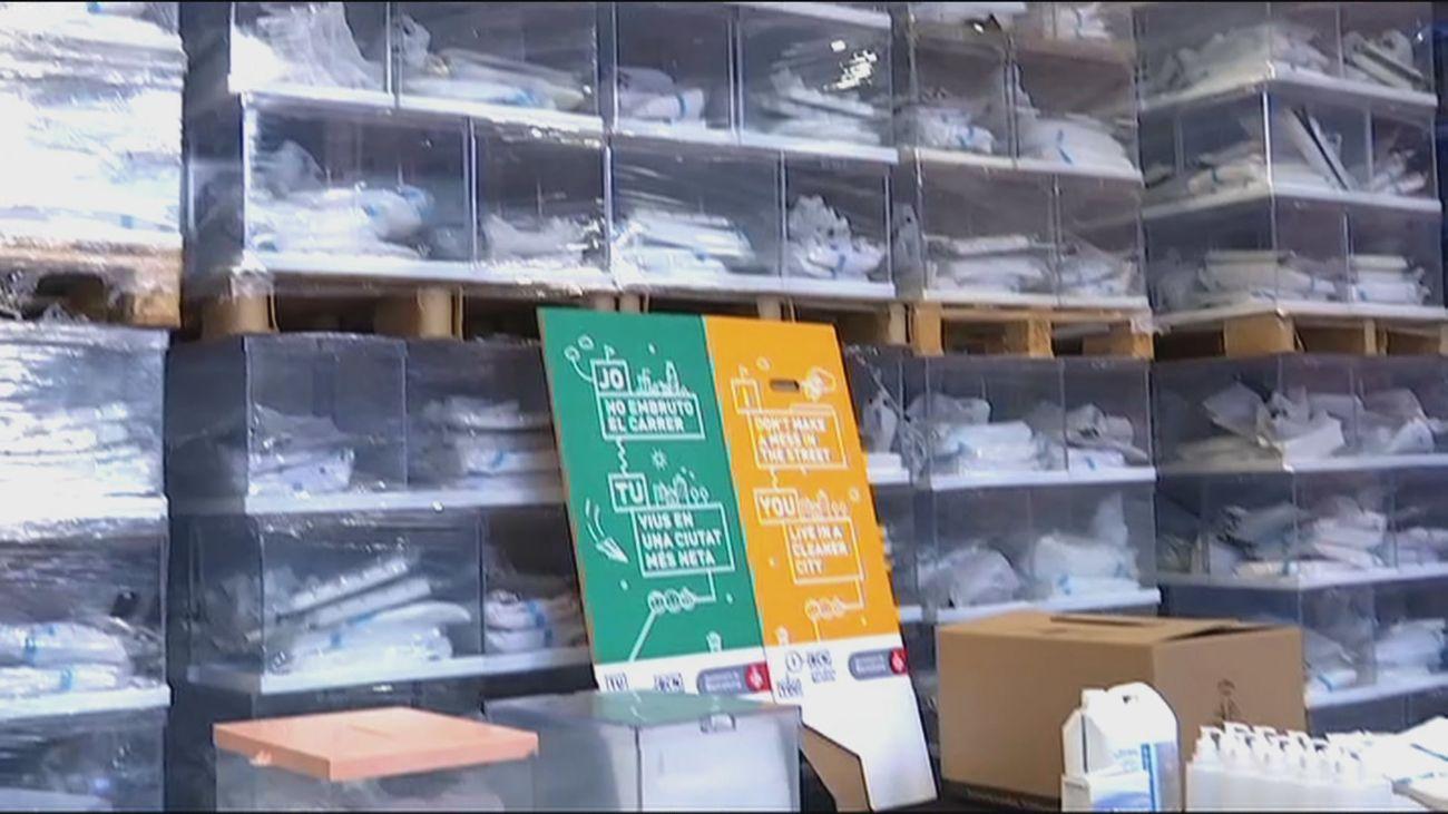 Suben las alegaciones para evitar las mesas electorales catalanas y la Junta Electoral estudia buscar voluntarios