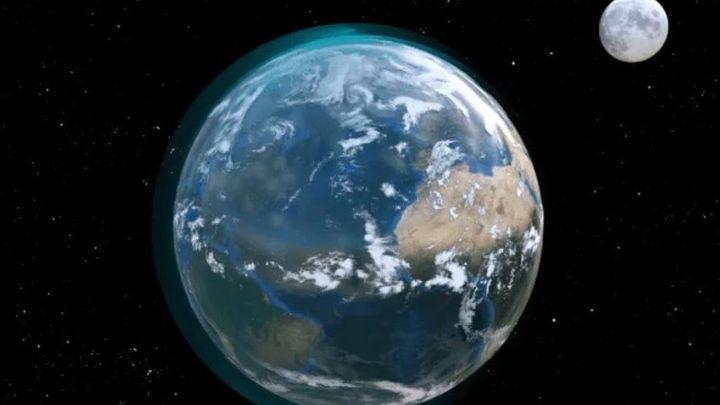 Rafael Balaguer nos habla sobre la 'segunda luna'  que va a perder la Tierra