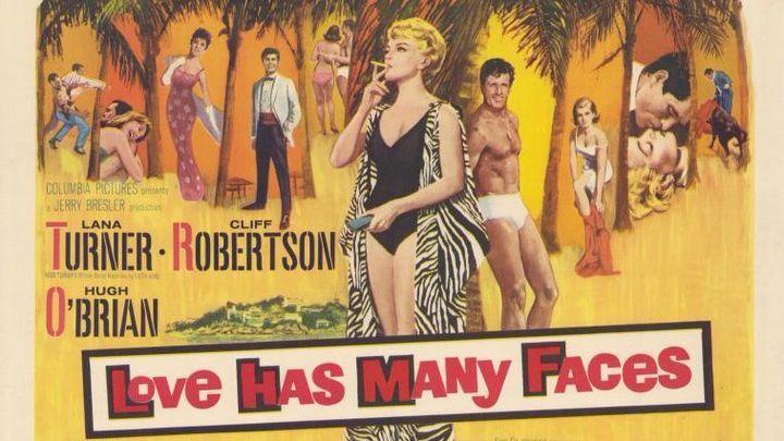 LaOtra Sala Clásicos celebra el centenario de la estrella de Holywood Lana Turner con 'Mil caras tiene el amor'