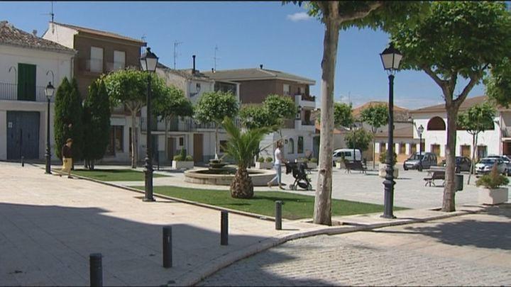Estremera, el pueblo de Madrid con la tasa más alta de contagios