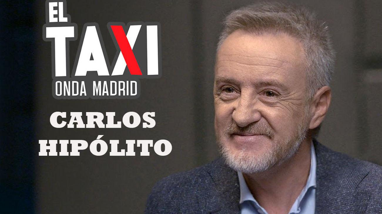 El Taxi de Carlos Hipólito