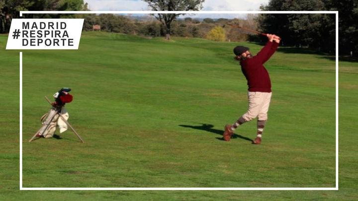 Regreso al pasado, a los orígenes del golf madrileño