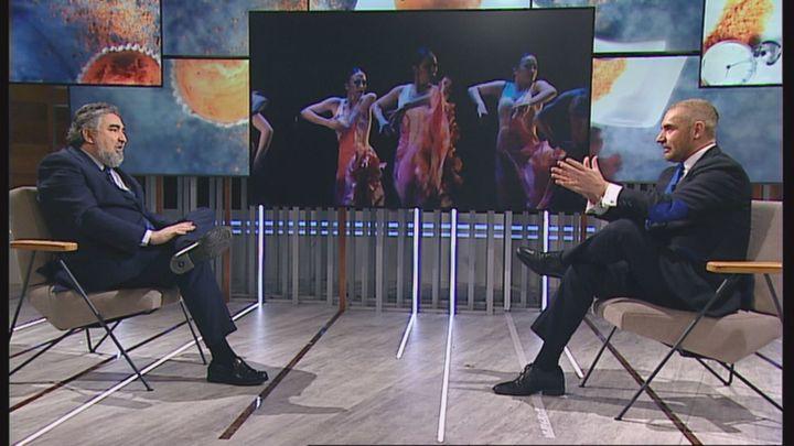"""Uribes destaca que el acuerdo con el Thyssen acaba con """"veinte años de provisionalidad"""""""