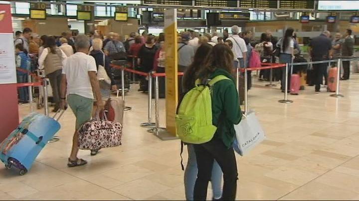 """España aboga por un pasaporte de vacunación """"a nivel europeo"""" para reactivar el turismo"""