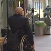 """Cancelada la comisión de residencias en la Asamblea de Madrid por una """"inaceptable"""" falta de accesibilidad"""