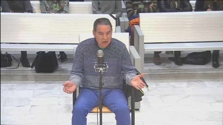 El etarra Troitiño sale de prisión en libertad condicional por la enfermedad que padece