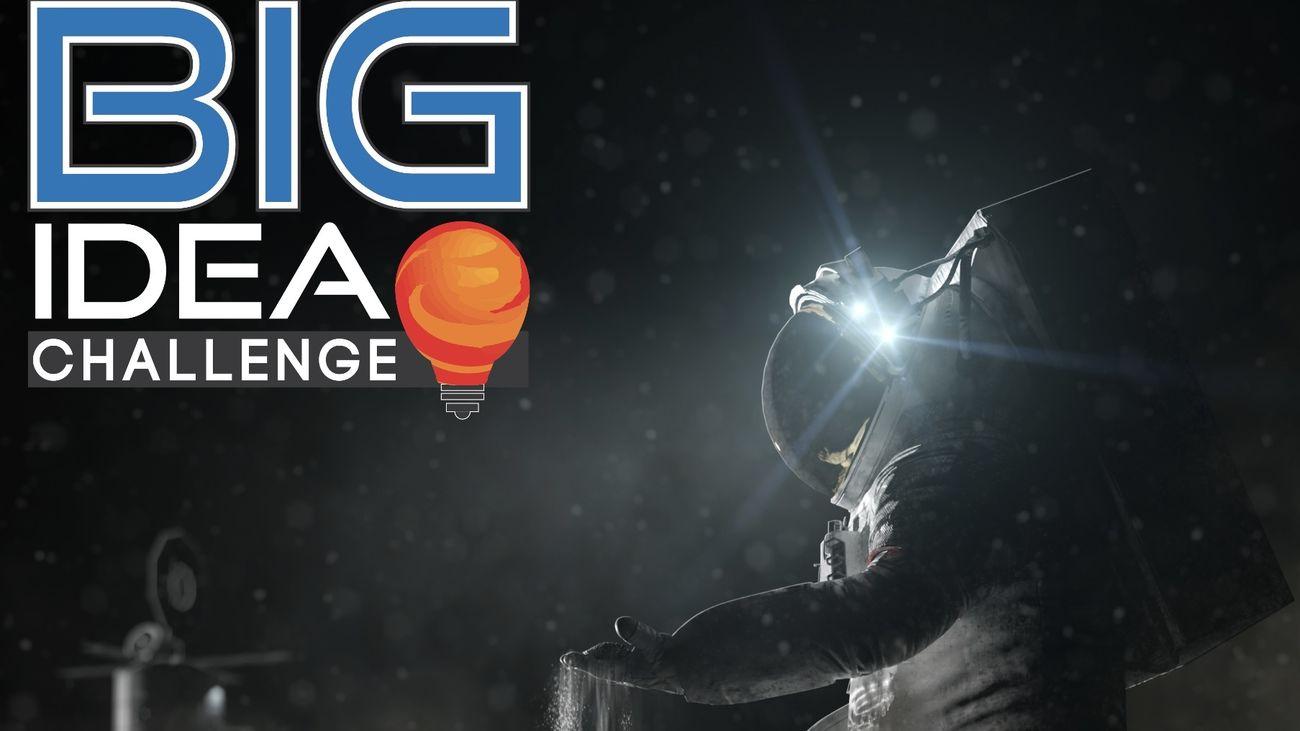 Dos estudiantes de la Politécnica de Madrid, finalistas en un concurso de NASA