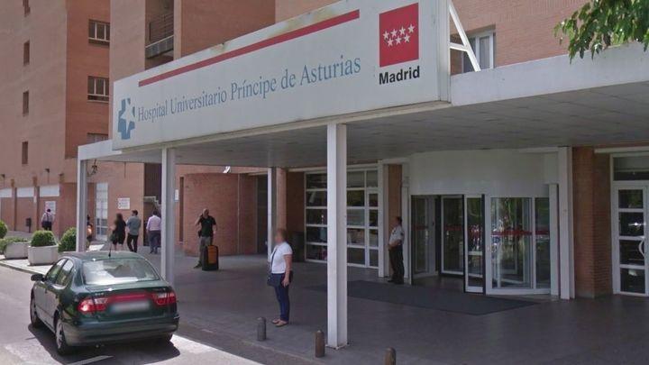 La gerente del Hospital Príncipe de Asturias, en el punto de mira