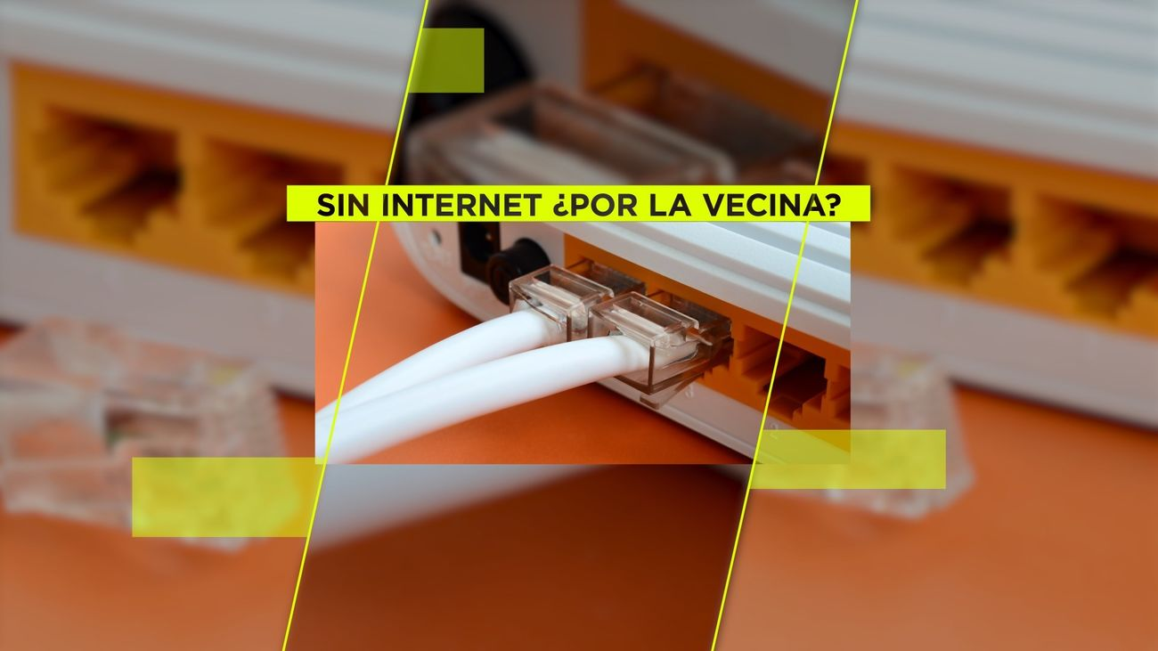 Sin teléfono ni Internet por unos cables cortados en Velilla de San Antonio