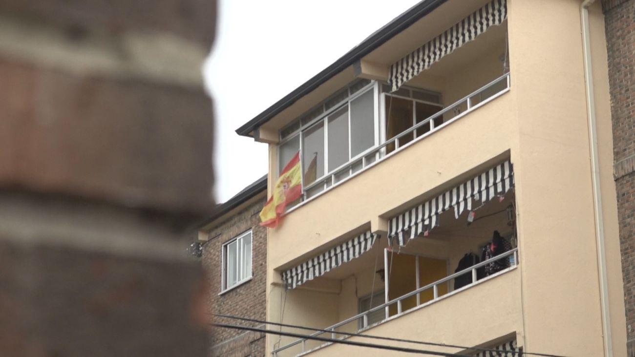 Los vecinos de Guadarrama en pie de guerra contra okupas conflictivos