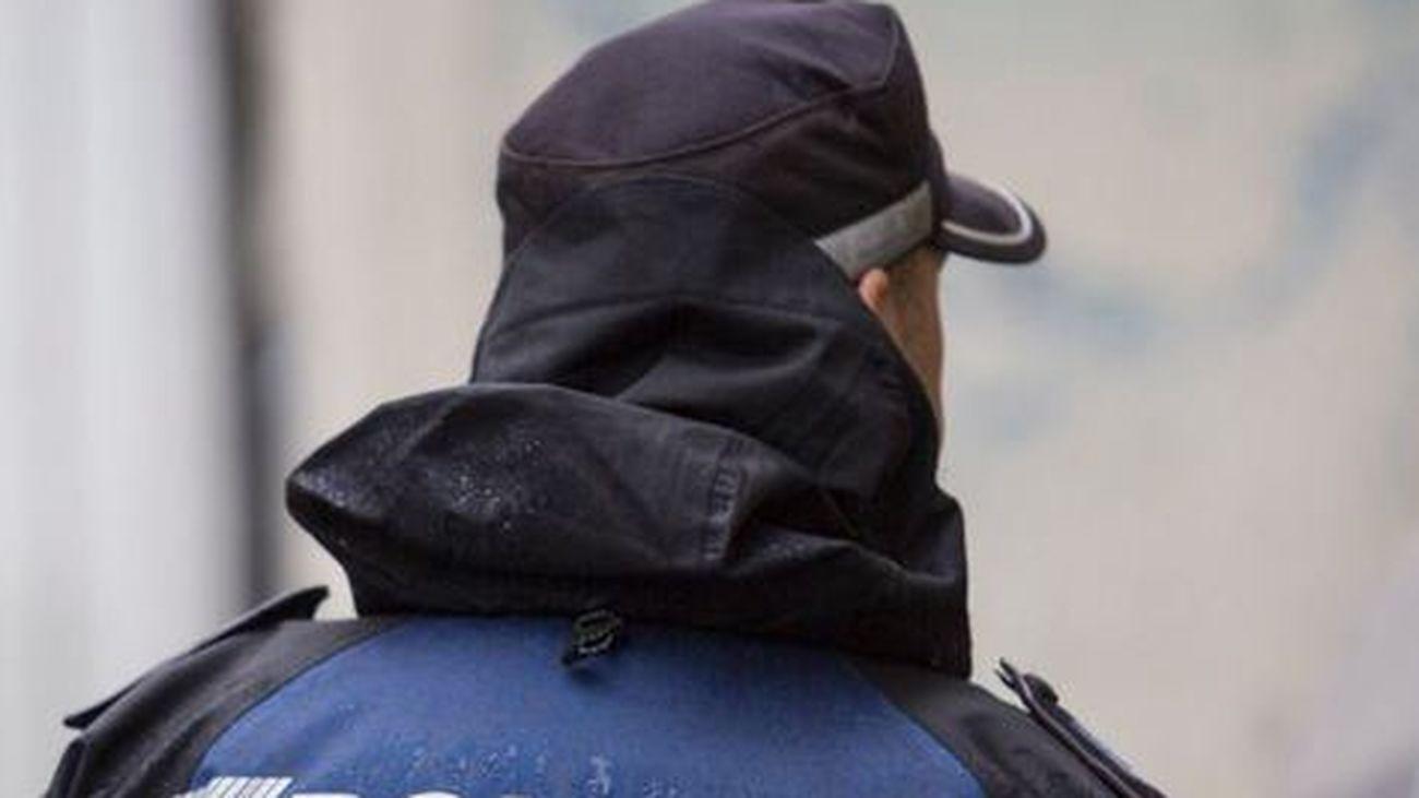 La Fiscalía de Madrid denuncia al grupo juvenil Bastión Frontal por un delito de odio a menores extranjeros