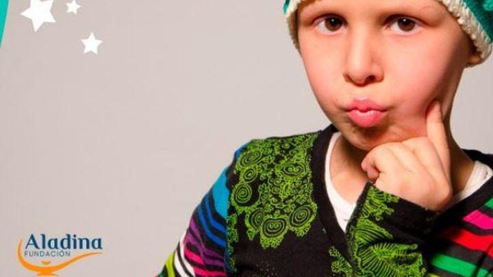 La calidad de vida de los menores enfermos de cáncer se ha visto afectada por la pandemia, según la Fundación Aladina