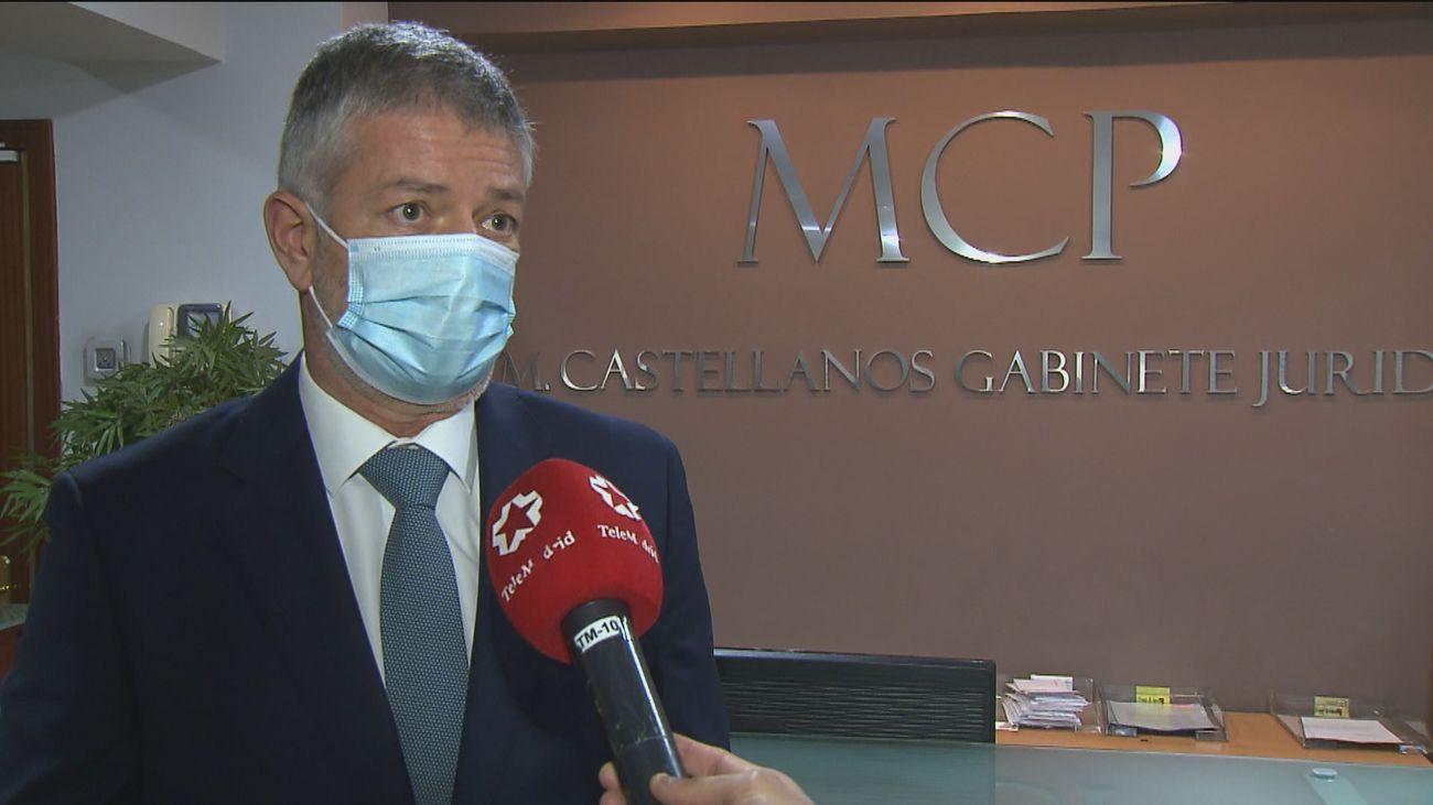 Crecen las reclamaciones de los madrileños a los seguros un mes después del paso de Filomena