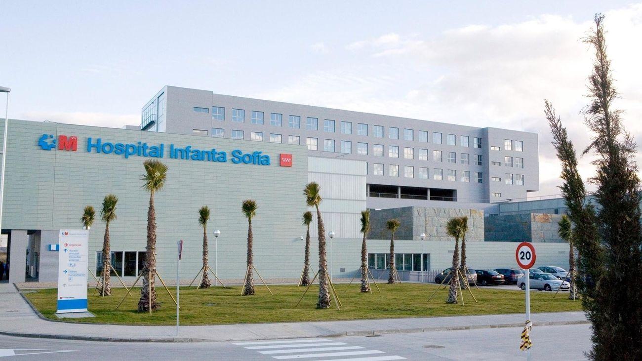 Hospital Infanta Sofía