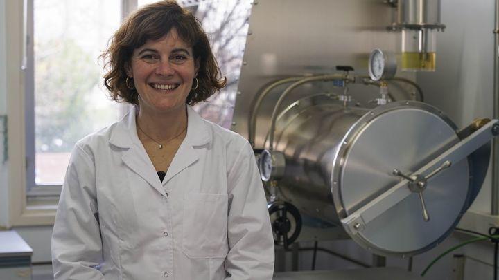Una investigadora madrileña del CSIC, 'woman in science' para la Unesco