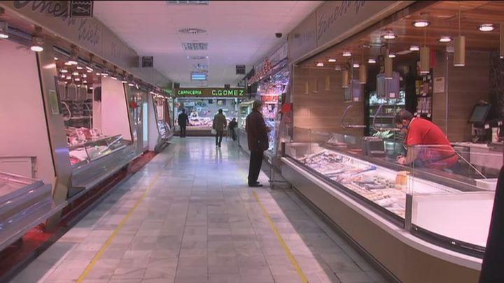 El PSOE propone la inclusión de los productos madrileños en los mercados de Madrid