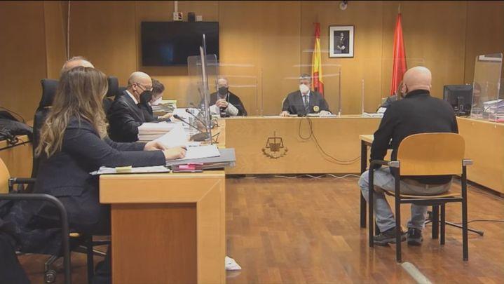 Paco Sanz reconoce ante el juez que fingió tener 2.000 tumores  y estafó a  miles de personas