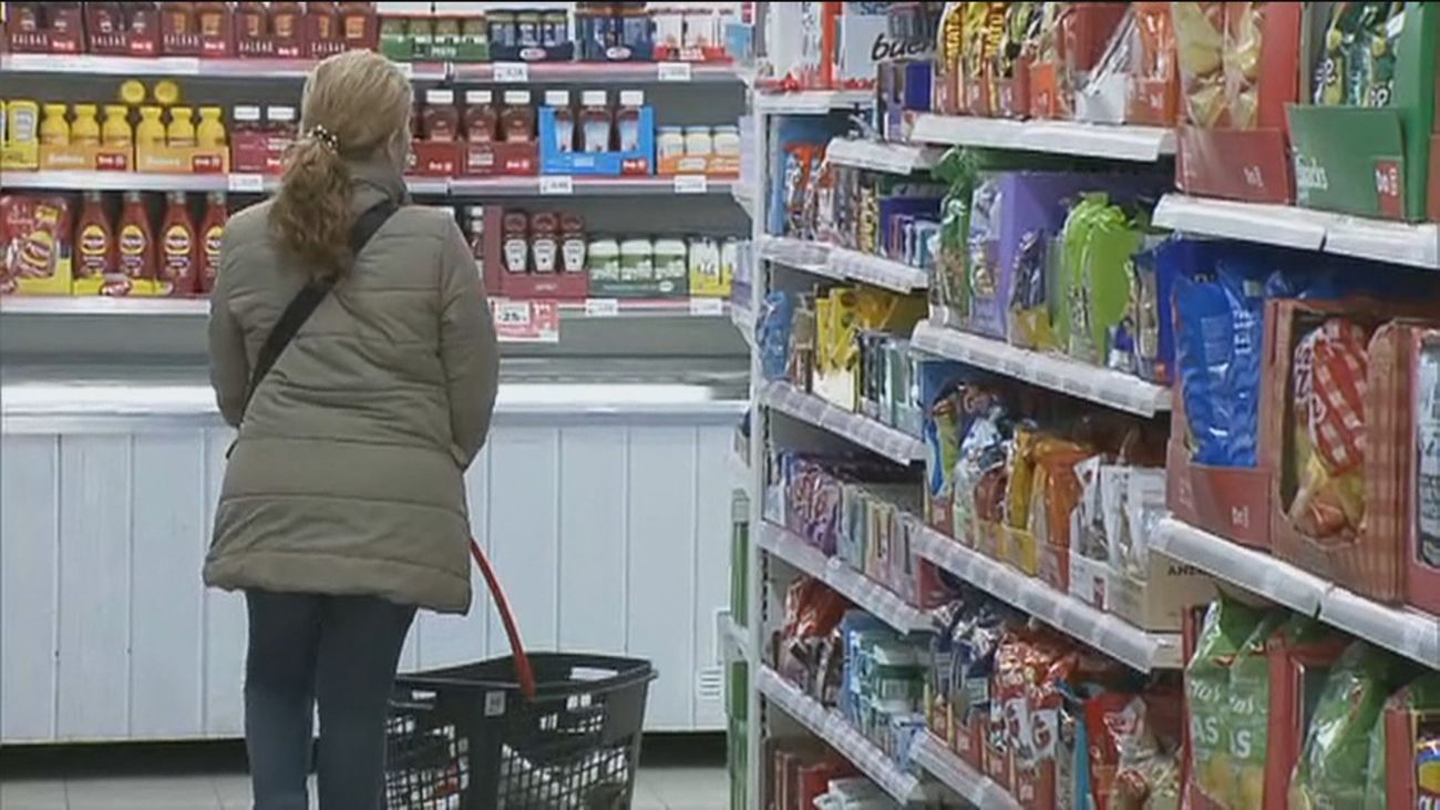 Crece un 20% el número de supermercados en zonas rurales