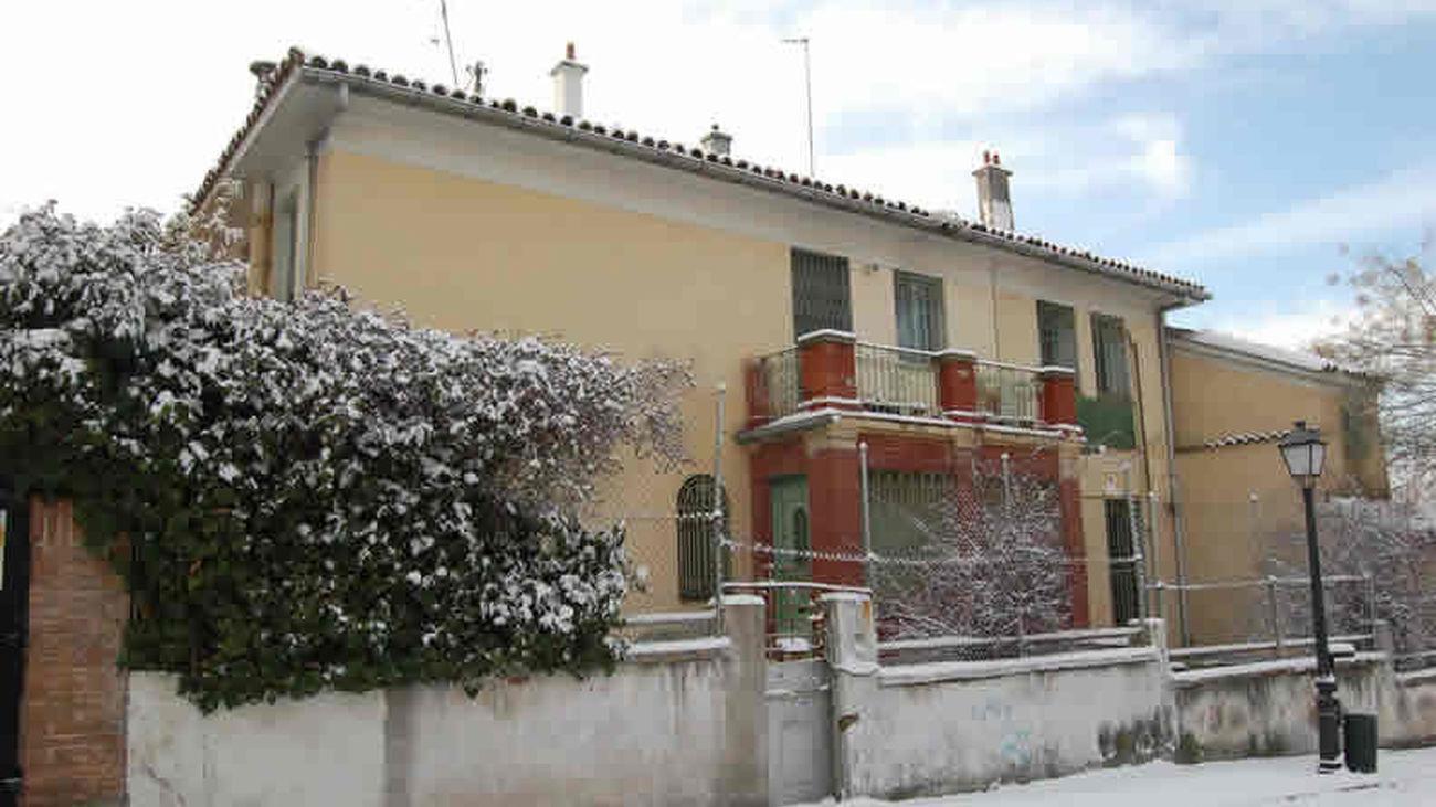Piden la protección de 'Velintonia', la casa madrileña de Vicente Aleixandre