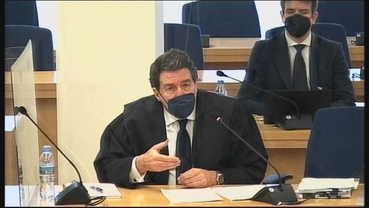 La defensa de Bárcenas plantea un careo con Rajoy en el juicio por la 'caja b' del PP