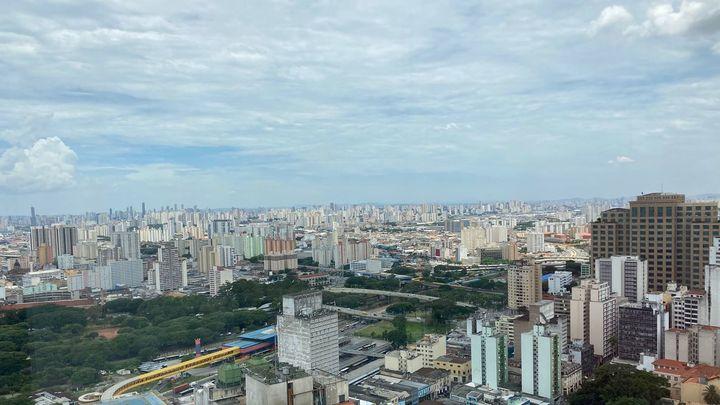 Sao Paulo, próximo destino de Madrileños por el mundo