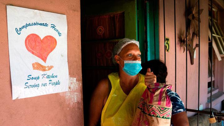 El peligro de la vacunación mundial de la covid a dos velocidades