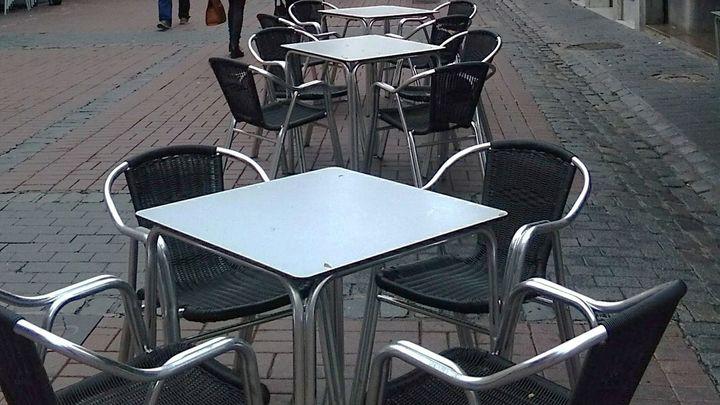 Getafe propone ampliar la suspensión de la tasa de terrazas hasta final de año
