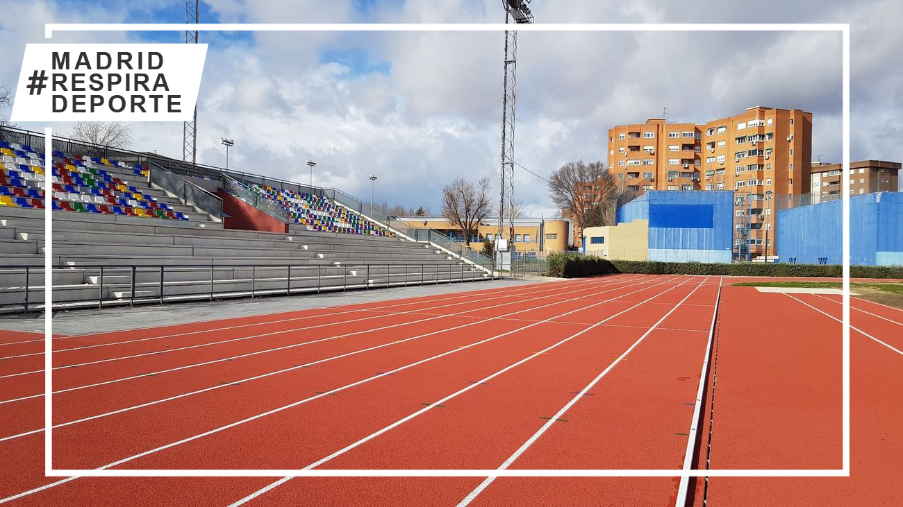 Ciudad Deportiva de Leganés