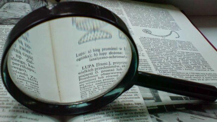 Díme lo que escribes y te diré quién eres, así funcionan los lingüistas forenses