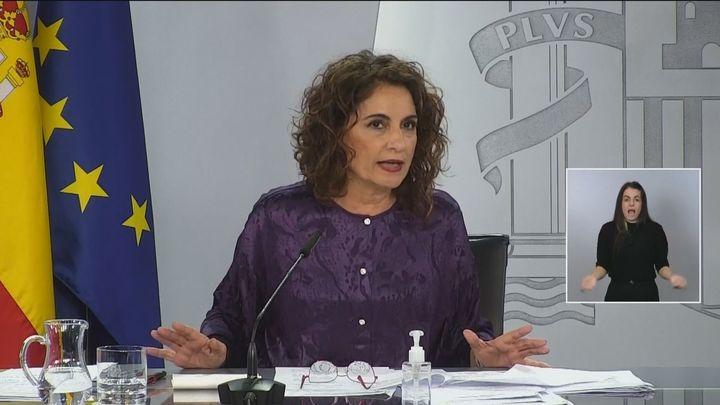El Gobierno admite que legisla urgido por la reacción a la prisión del rapero Hasel
