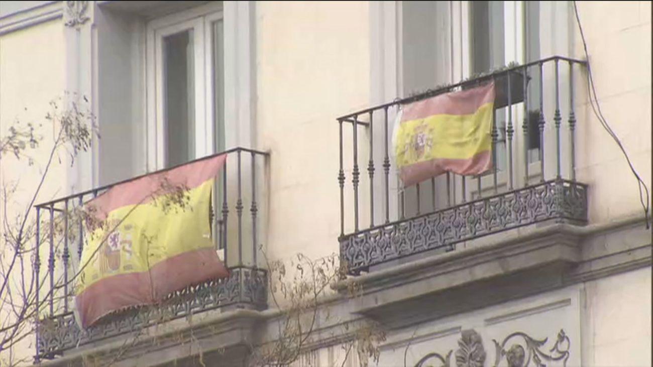 Buenos Días Madrid 09.02.2021 (10.30 - 11.30)