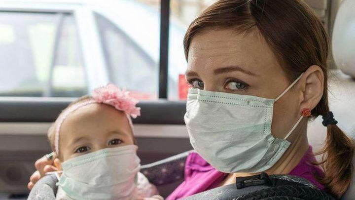 ¿Cómo influirá la crisis sanitaria de la covid en los bebés 'pandemials'?