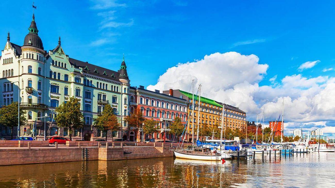La Red Eures organiza una jornada formativa para trabajar en Finlandia