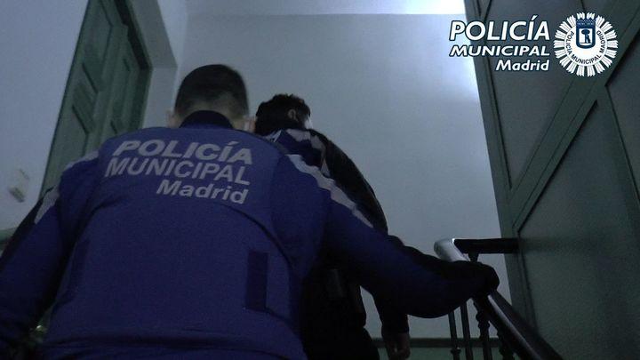 Paralizadas tres fiestas ilegales en el centro de Madrid, en Chamartín y en Vallecas