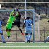 2-0. DUX Inter, tercera victoria consecutiva y ya es segundo
