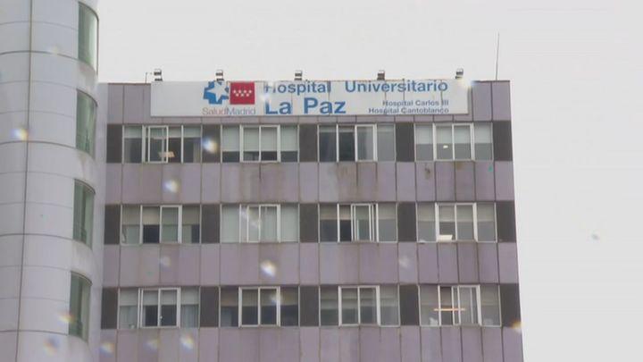 Condenados tres médicos de La Paz por la muerte de una bebé por un error de diagnóstico