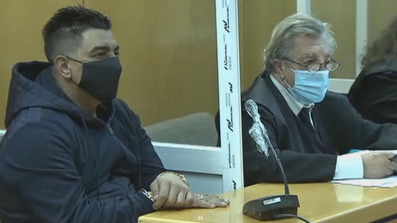 """El acusado de atropellar a su mujer hasta la muerte en la A-5 dice que iba """"drogado y bebido"""""""