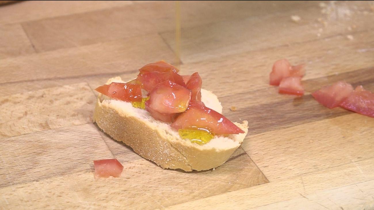 El jamón ibérico o el aceite de oliva, los más perjudicados por el nuevo etiquetado nutricional de Consumo