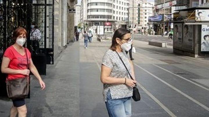 El Ayuntamiento de Madrid prepara un mapa con los puntos más inseguros para las mujeres