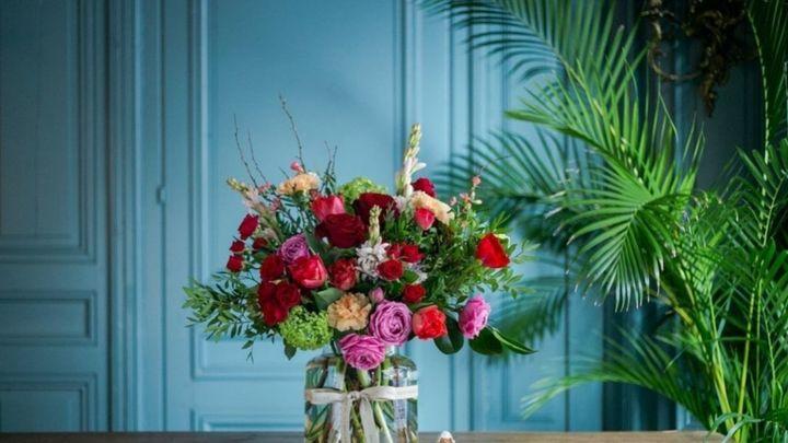 """Flores por San Valentín: """"Dicen mucho más de lo que nosotros somos capaces de decir"""""""