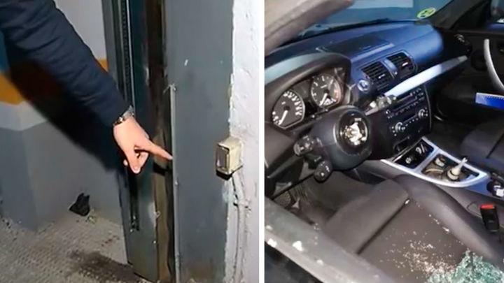 Una oleada de robos en El Bercial de Getafe desata el miedo entre los vecinos