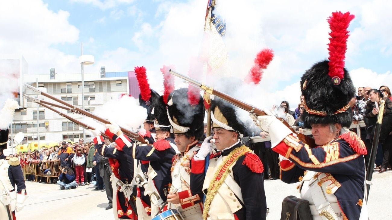 Fiestas del 2 de Mayo de Móstoles