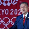 Dimite el presidente del comité organizador de los Juegos Olímpicos de Tokio