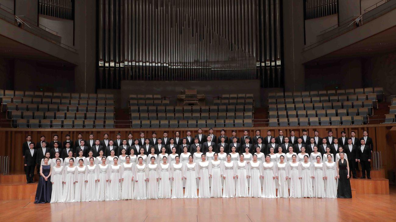La retransmisión del concierto del Año Nuevo Chino en 'My opera player' celebra el Año del Buey en el Teatro Real