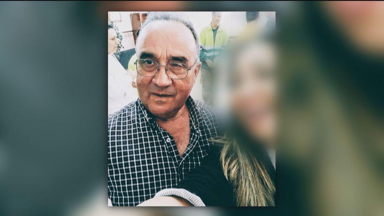 Continúa la búsqueda de Roberto, desaparecido hace dos años en Casarrubios del Monte