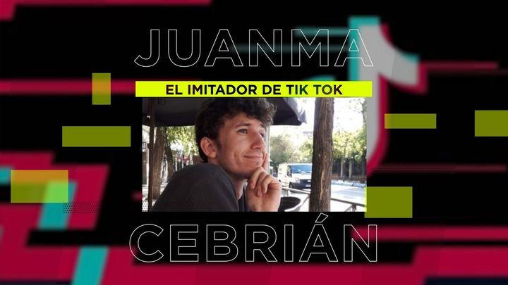 El imitador madrileño que arrasa en TikTok