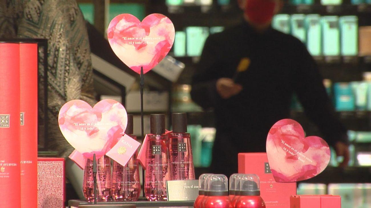 Los mejores regalos para el día de San Valentín