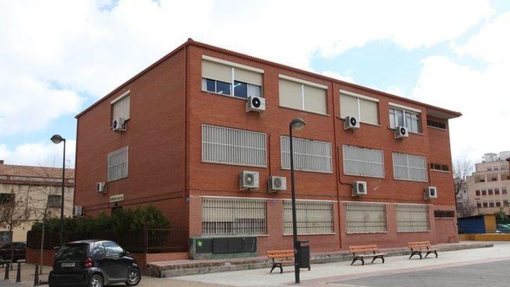 Getafe revierte la propiedad de la sede del Obispado para construir un centro de día