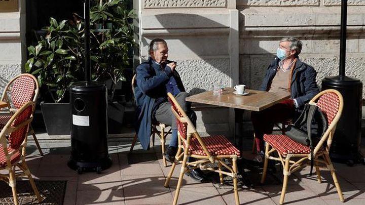 Móstoles, Coslada y Aranjuez salen de las restricciones especiales contra el coronavirus